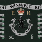 Royal Winnipeg Rifles Ice Bucket - royal-winnipeg-rifles