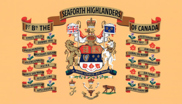 Seaforth Higlanders of Canada