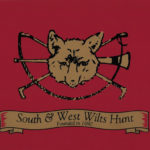 South West Wilts Hunt Ice Bucket - south-west-wilts-hunt