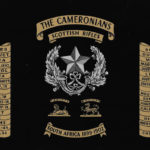 Royal Regiment of Scotland 5th Ice Bucket - cameronians-1968