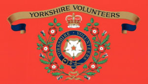 Yorkshire Volunteers