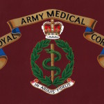 Royal Army Medical Corps Ice Bucket - royal-army-medical-corps