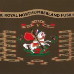 Royal Regiment of Fusiliers Ice Bucket - royal-northumberland-fusiliers