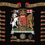Royal Regiment of Scotland 3rd Ice Bucket - black-watch-royal-highland-regiment