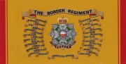 Duke of Lancaster's Regiment Ice Bucket - border-regiment