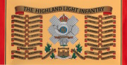 Royal Regiment of Scotland 2nd Ice Bucket - highland-light-infantry