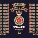 Duke of Lancaster's Regiment Ice Bucket - queens-lancashire-regiment