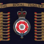 Royal Regiment of Fusiliers Ice Bucket - the-royal-fusiliers