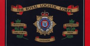 Royal Logistics Corps Ice Bucket - the-royal-logistic-corps