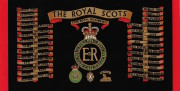 Royal Regiment of Scotland 1st Ice Bucket - royal-scots