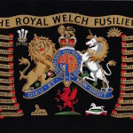 Royal Welsh Ice Bucket - the-royal-welch-fusiliers