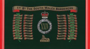 Royal Welsh Ice Bucket - 1st-battalion-the-south-wales-borderers