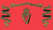 Royal Irish Regiment Ice Bucket - ulster-defence-regiment-10th-battalion