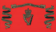Royal Irish Regiment Ice Bucket - ulster-defence-regiment-4th-battalion